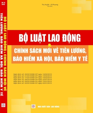 bo luat lao dong tien luong